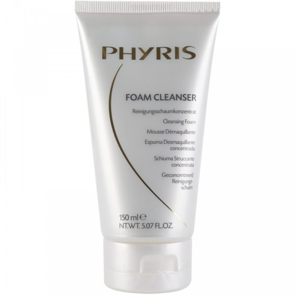 foam cleanser skinsolutions phyris